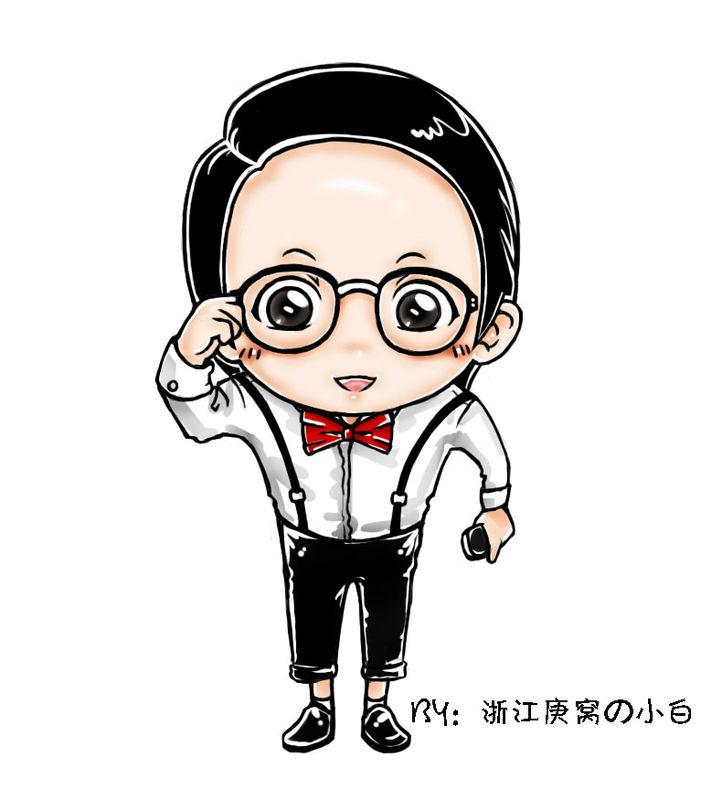 Hankyung Super Junior. SJM – Super Girl MV Hankyung