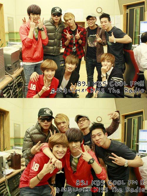 Super Junior | RETURN OF THE SUPERIOR