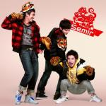 Hangeng, Ryeowook and Henry