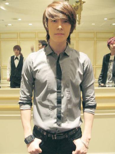 ... ELOQ | Donghae, Siwon and Kyuhyun | 3rd Album Waiting, Still Kyuhyun