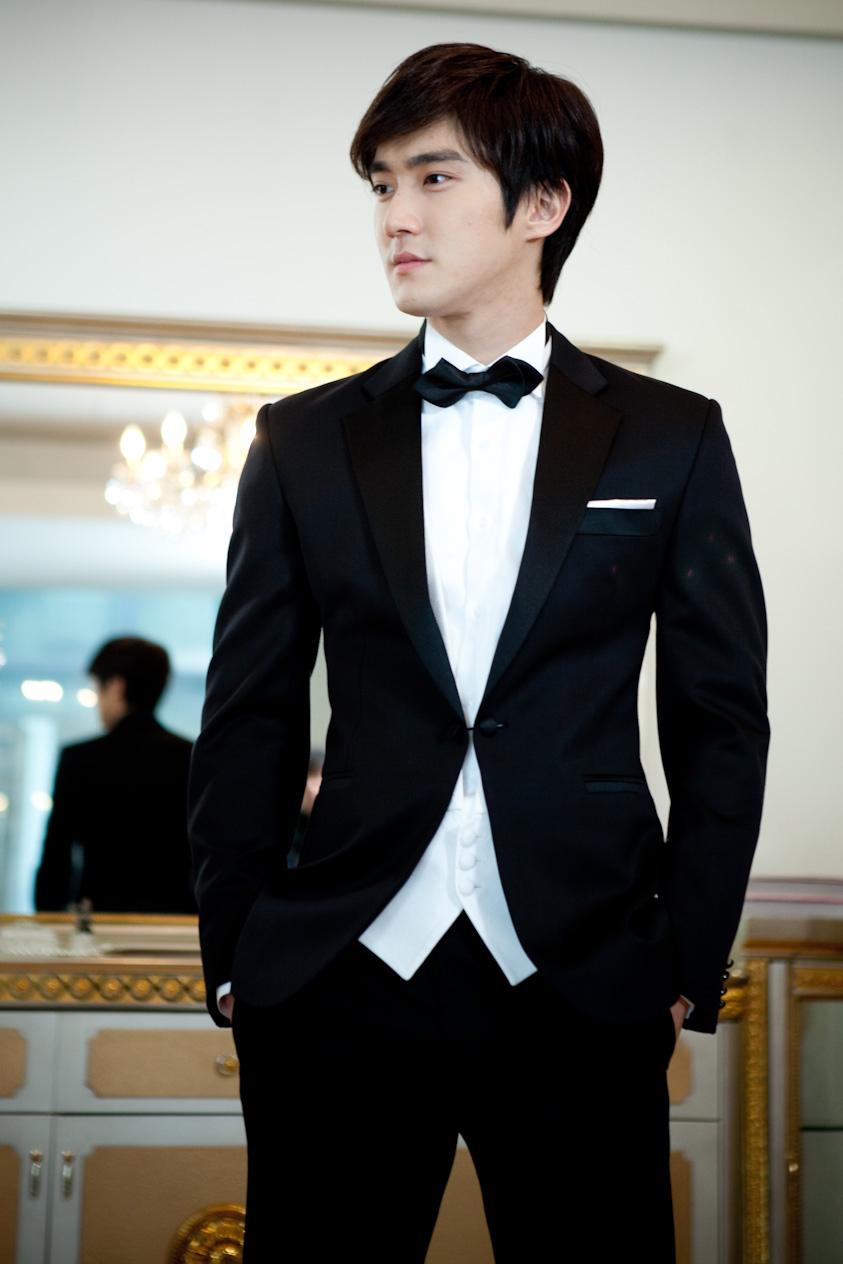 Choi Siwon OML