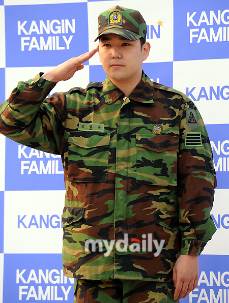 Super Junior Kangin Successfully Lost 15kg Of His Weight