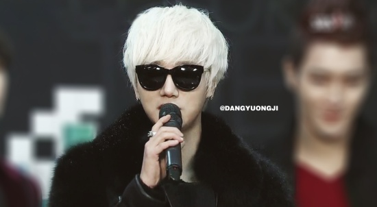 121229 Yesung 1