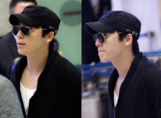 Donghae Incheon