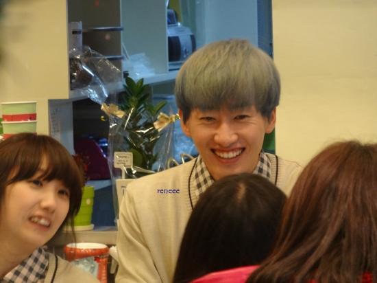 Eunhyuk Renee 36