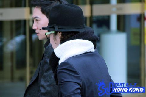 Kim Heechul 121216 3