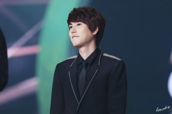 Kyuhyun Award 10