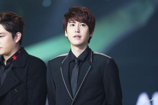 Kyuhyun Award 11