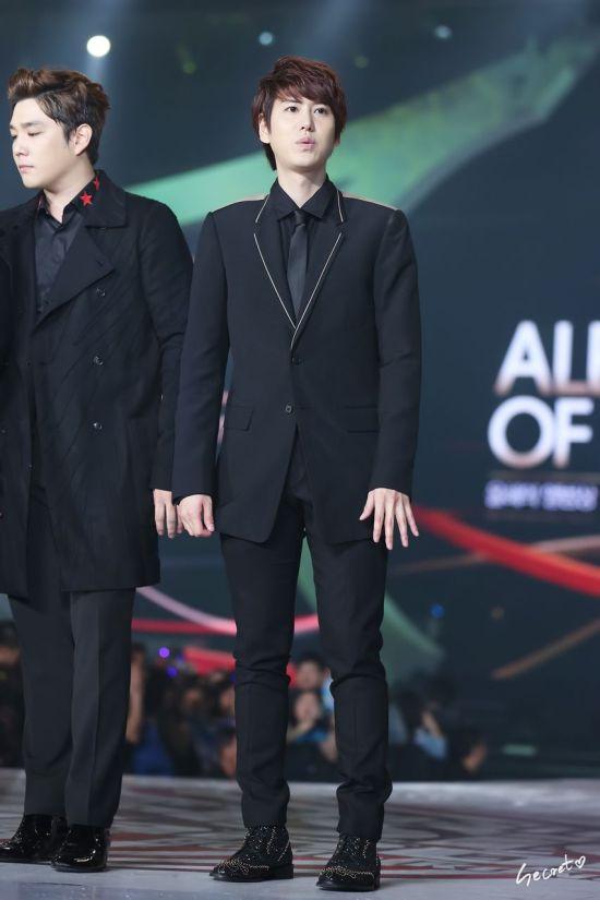 Kyuhyun Award 12