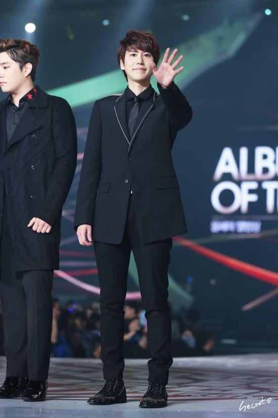Kyuhyun Award 13