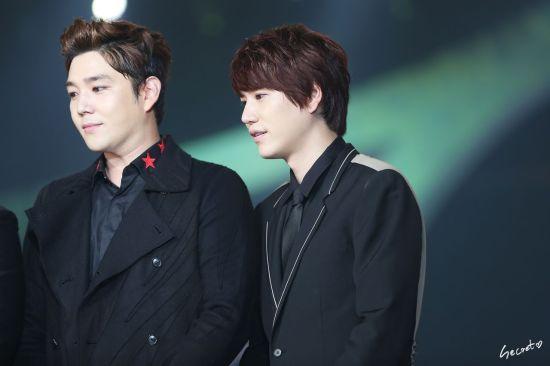 Kyuhyun Award 14