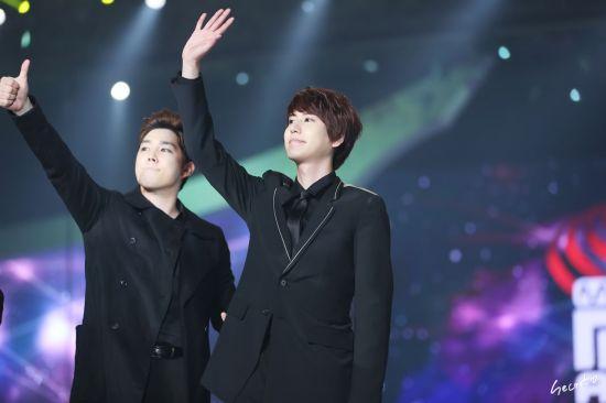 Kyuhyun Award 17