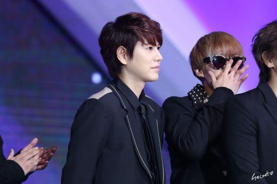 Kyuhyun Award 3