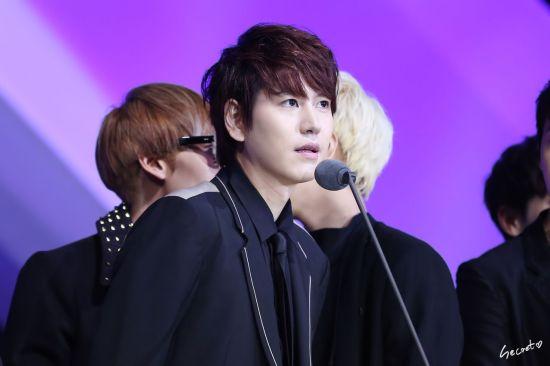 Kyuhyun Award 4
