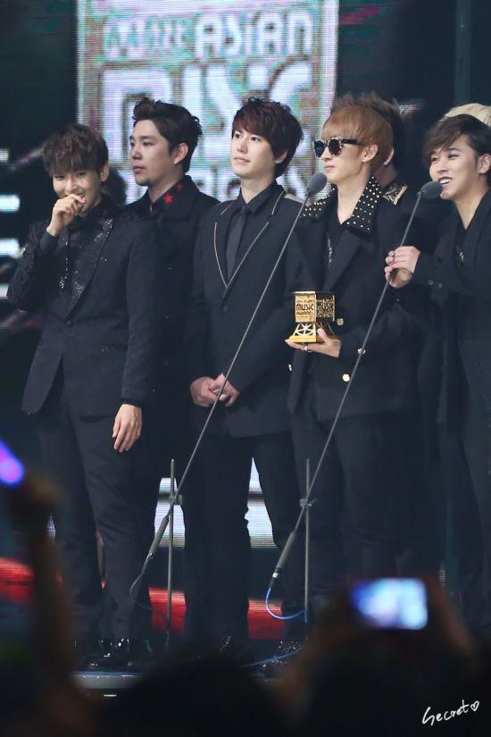 Kyuhyun Award 6