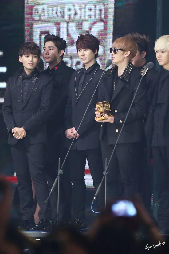 Kyuhyun Award 7