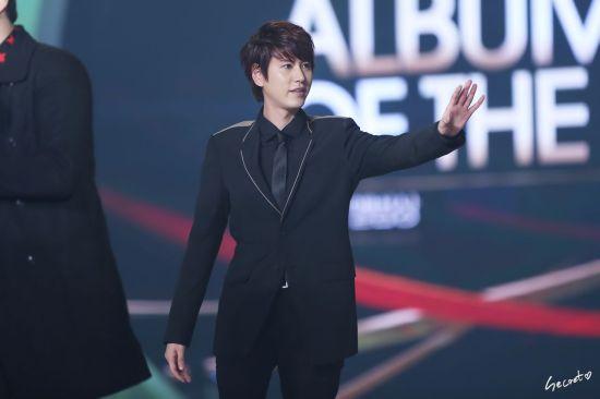Kyuhyun Award 8