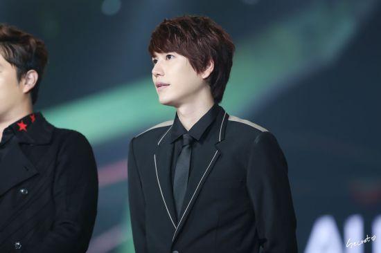 Kyuhyun Award 9