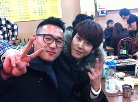 Kyuhyun Friends