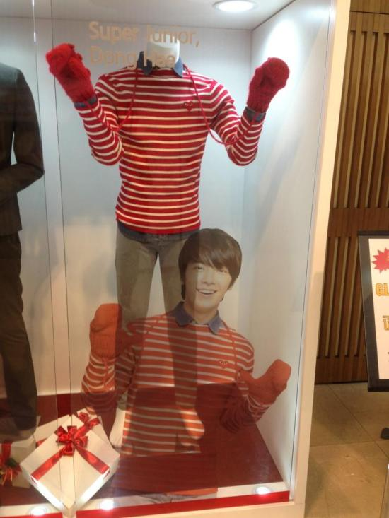Lotte Donghae