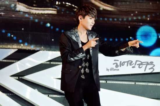 Ryeowook Singapore 2012 3