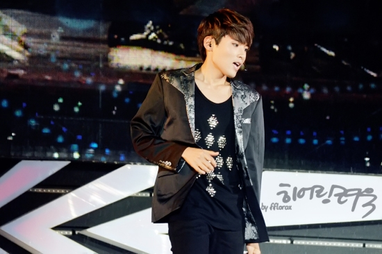 Ryeowook Singapore 2012 4