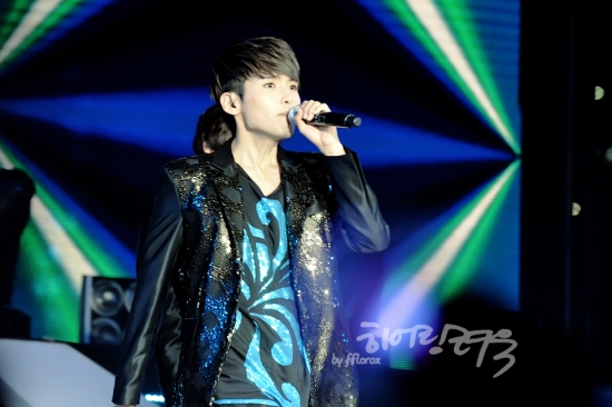 Ryeowook SMTOWN Singapore 2012 3