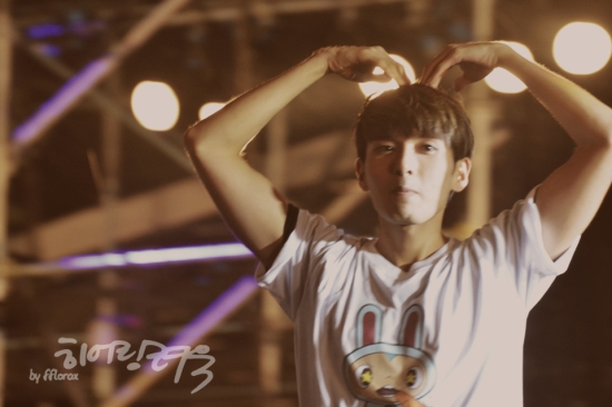 Ryeowook SMTOWN Singapore 2012 4