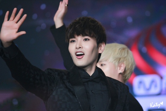 SJ Mnet 2012 9