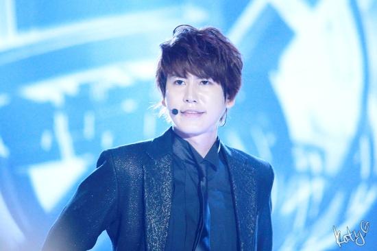 SJ Mnet 2012