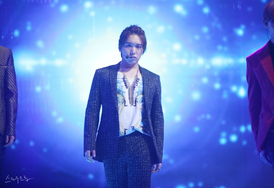 Snowdrop Sungmin 121229