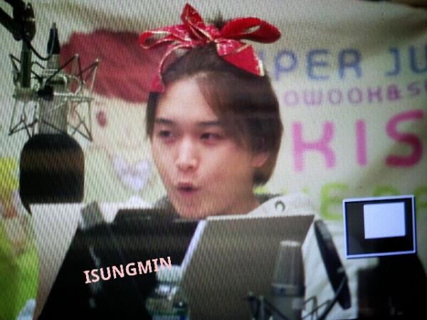 Sungmin KTR 1