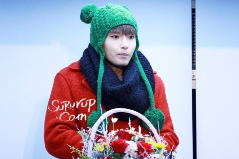 Sungmin Ryeowook 3