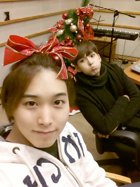 Sungmin Ryeowook