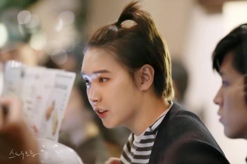 Sungmin Snowdrop