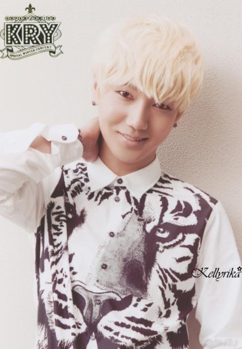 Super Junior K.R.Y 2