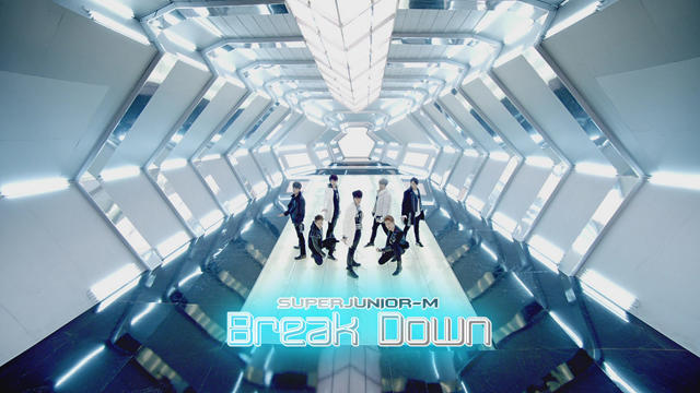 Super Junior M Breakdown