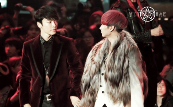 WithEunHae 121229