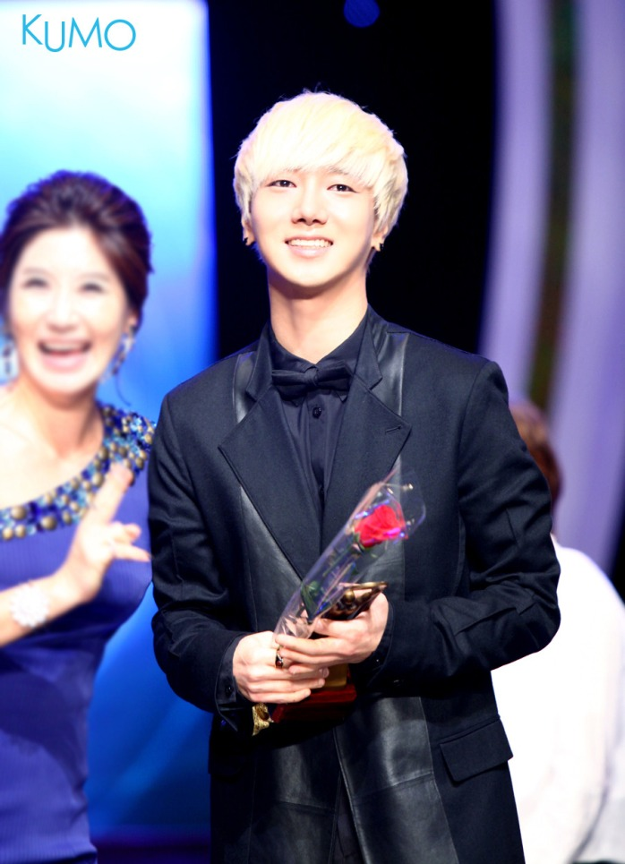 Yesung 1