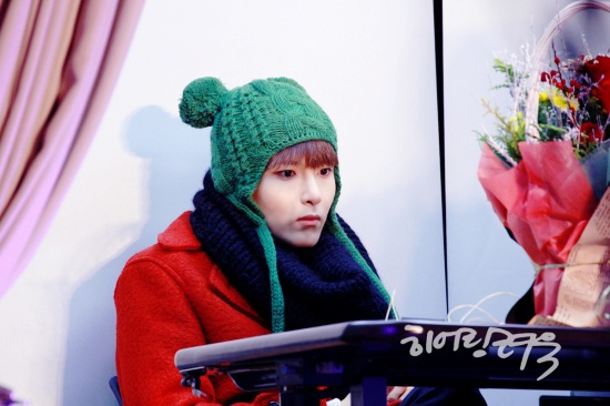 121220 Ryeowook 1
