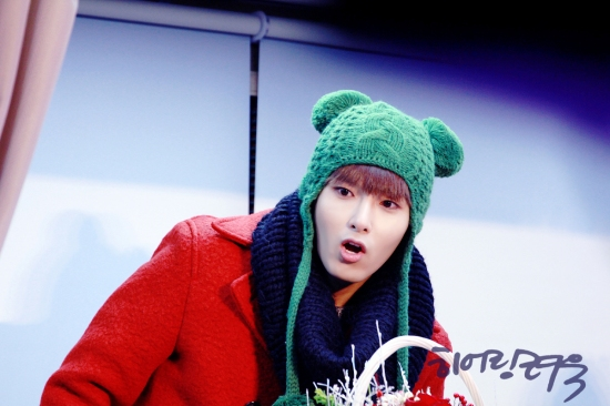 121220 Ryeowook 2