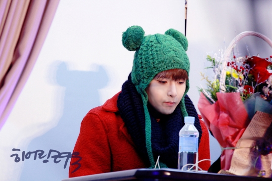 121220 Ryeowook 3