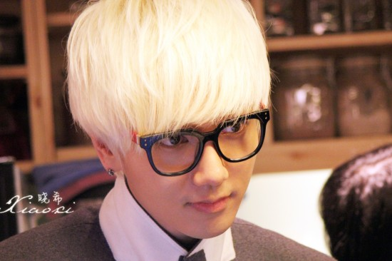 130105 Yesung 1