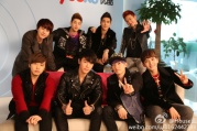 130108 SUPER JUNIOR M 2