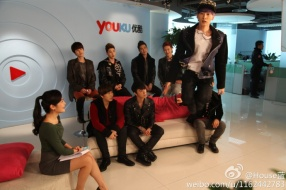 130108 SUPER JUNIOR M 4