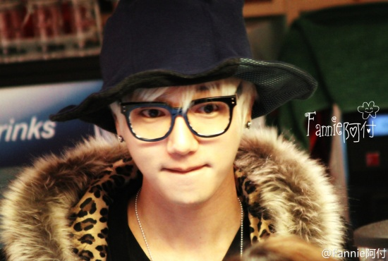 130108 Yesung