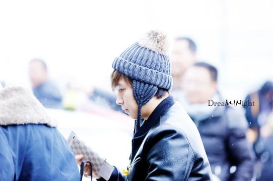 130121 Sungmin