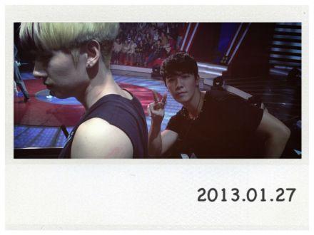 130126 Swion Weibo Update