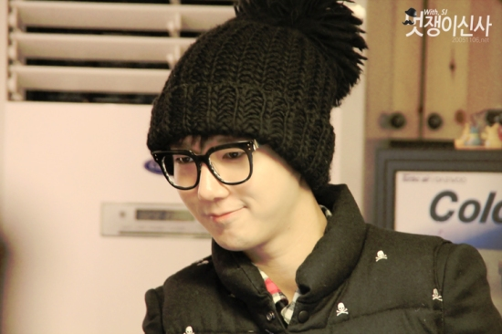 130127 Yesung 2