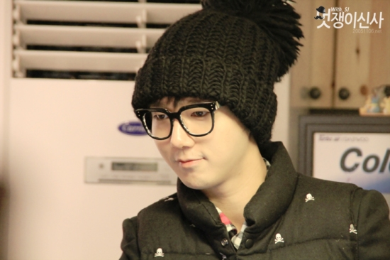 130127 Yesung 3